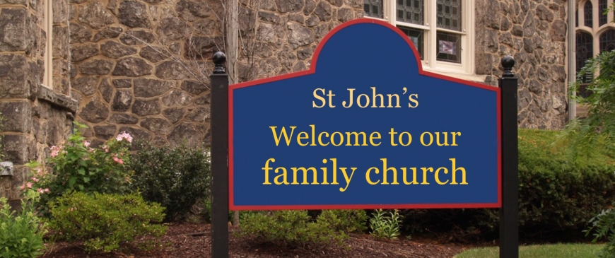 All in the family? - Single Friendly Church